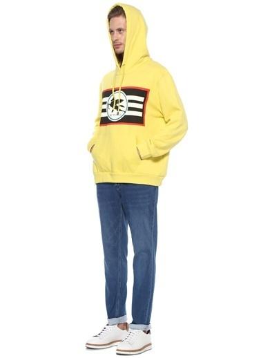 Etro Sweatshirt Sarı